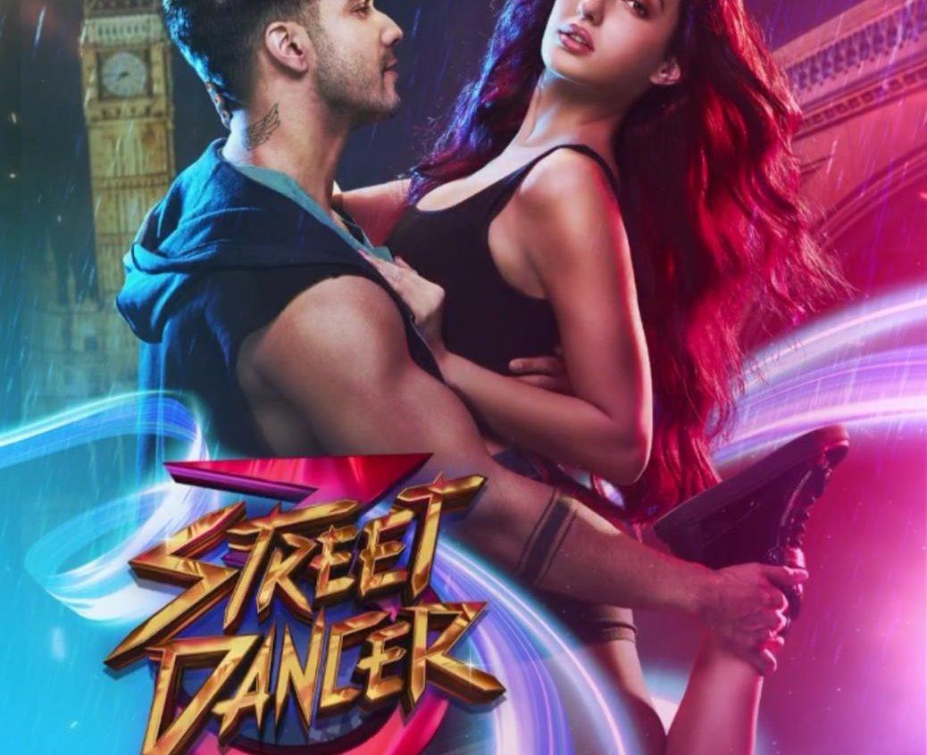 نورا فتحي تتألق في فيلم سينمائي هندي وتحقق أعلى الإيرادا