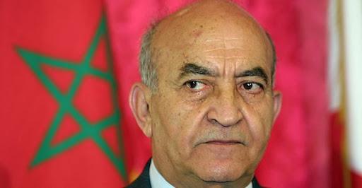 المغرب يفقد احد رجالاته الكبيرة وفاة عبد الرحمن اليوسفي