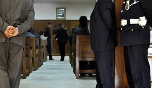 رئيس المجلس الاقليمي للحسيمة إسماعيل الرايس و فزاعة المتابعات القضائيةاسماعيل الرايس
