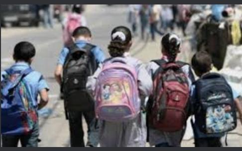 من المرتقب أن المغرب يستعد لتلقيح الغير المتمدرسين والأطفال المتخلى عنهم